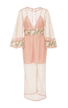 Can't Get Better Than This Dress by ALICE MCCALL for Preorder on Moda Operandi