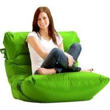 Comfort Research Big Joe Roma Bean Chair