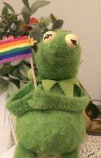 LGBT de dinovendenutella Love Memes, Funny Memes, Bi Memes, Meme Meme, Sapo Kermit, Muppet Show, Reaction Pictures, Funny Pictures, Stupid Pictures