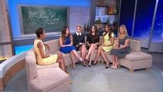 Pretty Little Liars Takes Over Twitter | Good Morning America | ABC News