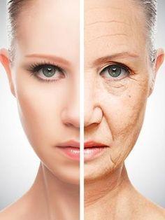 Sie sind über 40 Jahre alt und merken, dass sich Ihre Haut langsam anders verhält? Mit der Zeit verändern sich die Haut und ihre