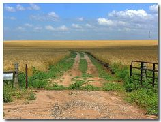 Oklahoma - http://www.pilotguides.com/tv_shows/globe_trekker/shows/specials/round-the-world.php