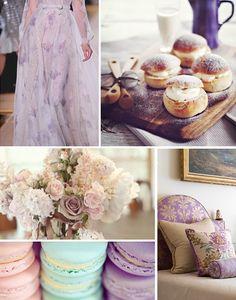 dustjacket attic: Lavender Fields