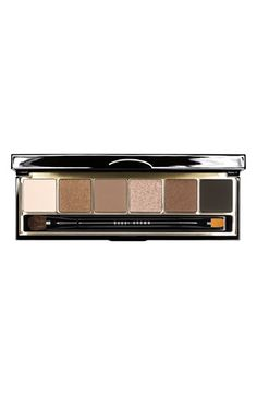 Bobbi Brown 'Smokey - Warm' Eyeshadow Palette available at Nordstrom. Really beautiful palette gorgeous with green eyes.
