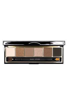 Bobbi Brown 'Smokey - Warm' Eyeshadow Palette