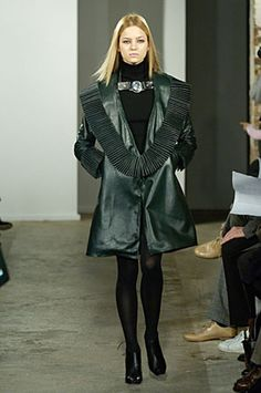 Archive. Collection AW/2007