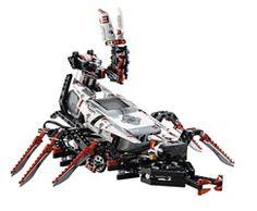 SPIK3R - LEGO MINDSTORMS EV3 31313