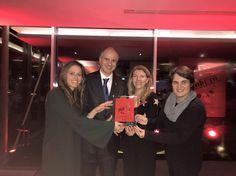 Campomaiornews: Myqoffee da DELTA Q recebe o prémio de inovação Pr...