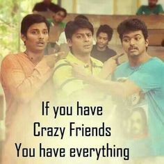Missing my bst friend Naveen Best Friend Quotes Funny, Besties Quotes, Best Love Quotes, Crazy Friends, Friends In Love, Brother Sister Love Quotes, Funny Motivational Quotes, Inspirational Quotes, Actor Quotes