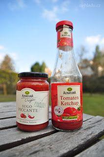Jak jsou na tom omáčky a dochucovadla – Nehladu.cz Ketchup, Hot Sauce Bottles, Guacamole, Barbecue, Nutrition, Food, Tomatoes, Barbacoa, Meal