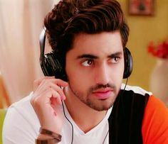Neil❤ Actors Images, Tv Actors, Actors & Actresses, Handsome Indian Men, Handsome Guys, Cute Images For Dp, Tashan E Ishq, Zain Imam, King Of Hearts