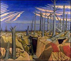 Third Battle Of The Scarpe