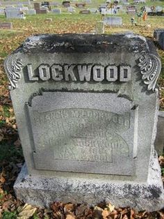 Francis M. Lockwood