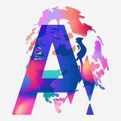 AlphaWall Type on Behance