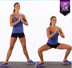 Este ejercicio nos ayuda a tener los músculos de las piernas firmes #gym #sport #health