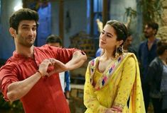 Live Tv Show, Latest News Updates, Sara Ali Khan, Sushant Singh, Watches Online, Love Story, Cinema, Sari, Film