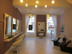 thirty minus one: Review: Forever Long Birdcage Salon Newcastle upon Tyne