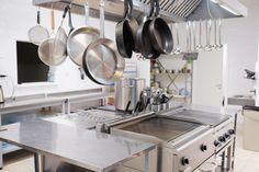 Top 4 Kitchen Fire Threats and what you can do to prevent them http://bit.ly/2f6BE5g  Oct 9 was National Fire Prevention Day in the U.S. Here are the most common threats that cause commercial kitchen fires. Do any of them apply to you?