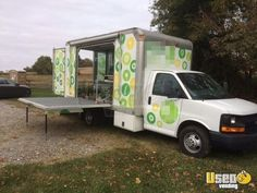 Chevy Mobile Business Marketing Truck for Sale in Maryland - Small 3