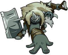 Polar Knight | Shovel Knight