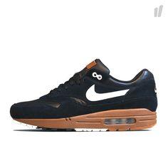Nike Air Max 1 Premium - http://www.overkillshop.com/de/product_info/info/8742/