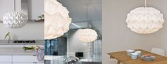 The current economic situation in many Western countries is not the most developed - unfortunately Italy is not really an exception. Origami Lampshade, Origami Design, How To Make Light, Origami Paper, Lampshades, Light Shades, Light Bulb, Ceiling Lights, Studio