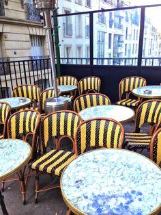 Focus On Paris: March 2015
