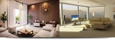 The proposed project Prestige leela residences Bangalore is close to Bangalore city centre and the IT SEZs.