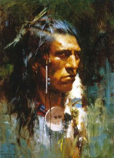 Horse Nomad of the Steppes Native American Paintings, Native American Pictures, Native American Artists, Indian Paintings, Native American Indians, Plains Indians, Native Indian, Native Art, Red Indian