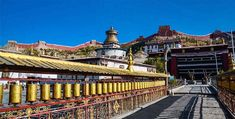 Shigatse Prefecture Travel Guide • I Tibet Travel and Tours Travel Tours, Travel Guide, Everest Mountain, Tibet, Mansions, House Styles, Places, Manor Houses, Travel Guide Books