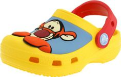 0ad345832c03b Crocs Winnie the Pooh Toddler Boy Shoes