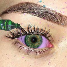 Watch Full Bloodshot HD Free Movie at maxmovie. Aesthetic Eyes, Aesthetic Photo, Aesthetic Girl, Aesthetic Grunge, Pretty Eyes, Beautiful Eyes, Beautiful Pictures, Artsy Photos, Eye Photography