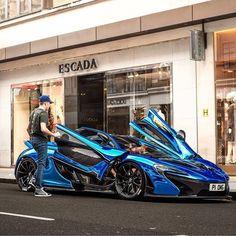 wrapped mclaren p1 #McLarenSupercar #mclarenp1wallpapers
