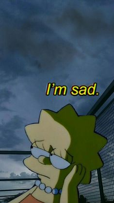 sad just like my life equal my sad life trist Simpson Wallpaper Iphone, Cartoon Wallpaper Iphone, Sad Wallpaper, Cute Disney Wallpaper, Tumblr Wallpaper, Aesthetic Iphone Wallpaper, Wallpaper Quotes, Aesthetic Wallpapers, Wallpaper For Phone