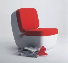 by Marc Newson