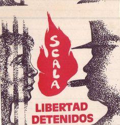 #Scala #Libertad Balearic Islands, Cas, Character, Political Freedom, Spain