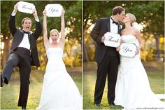 Great way to thank your guests! Boca by Design. Captured by Jenny Photography.