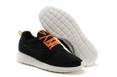 new concept 41e98 01c8e Tienda oficial nike mujer roshe run zapatillas dyn fw  negras,naranjas,blancas rebajas madrid