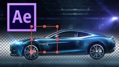 Dynamic Car Rig - After Effects Expression Tutorial