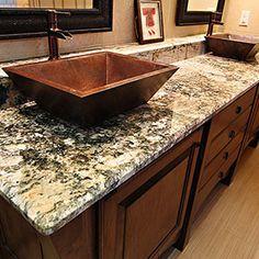 Soapstone Bathroom Countertops Granite Ceasarstone Bath Counters Austin TX  | Bathroom | Pinterest | Bathroom Countertops And Soapstone