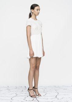 2013 Summer 1: BATM Terrace Dress