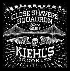 Kiehl's Brooklyn | Jon Contino