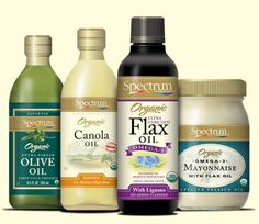 Spectrum   Explore Our Line of Fine Oils and Omega-3 Supplements