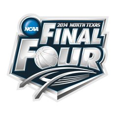 NCAA and North Texas Organizing Committee unveil 2014 Final Four logo | NCAA.com #marchmadness