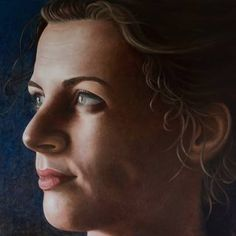 "Saatchi Art Artist Anja Jager; Printmaking, ""MM"" #art"