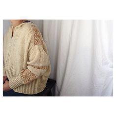 Ravelry: Teru pattern by Junko Okamoto