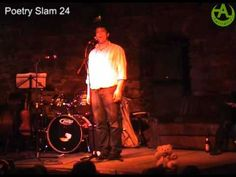 Felix Römer - Liebe - Alltag zweiter Klasse (Poetry Slam 24 April 2010)