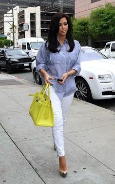 kardashian street style - Buscar con Google
