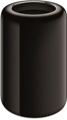 Apple Mac Pro Desktop PC (Intel QuadCore Xeon E5, 3.7GHz, 12GB RAM, 256GB SSD, 2x Dual FirePro D300 2GB)