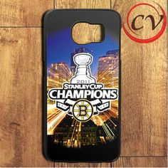 Stanley Cup Champions Samsung Galaxy S7 Edge Case